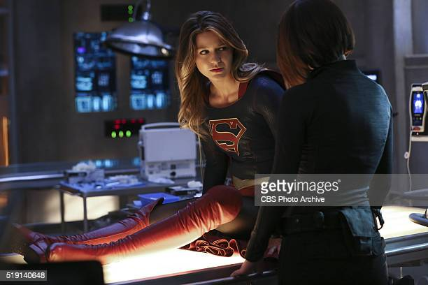 'Better Angels' Supergirl is forced to do battle with an unexpected foe and must risk everything including her life to prevent Non and Indigo from...