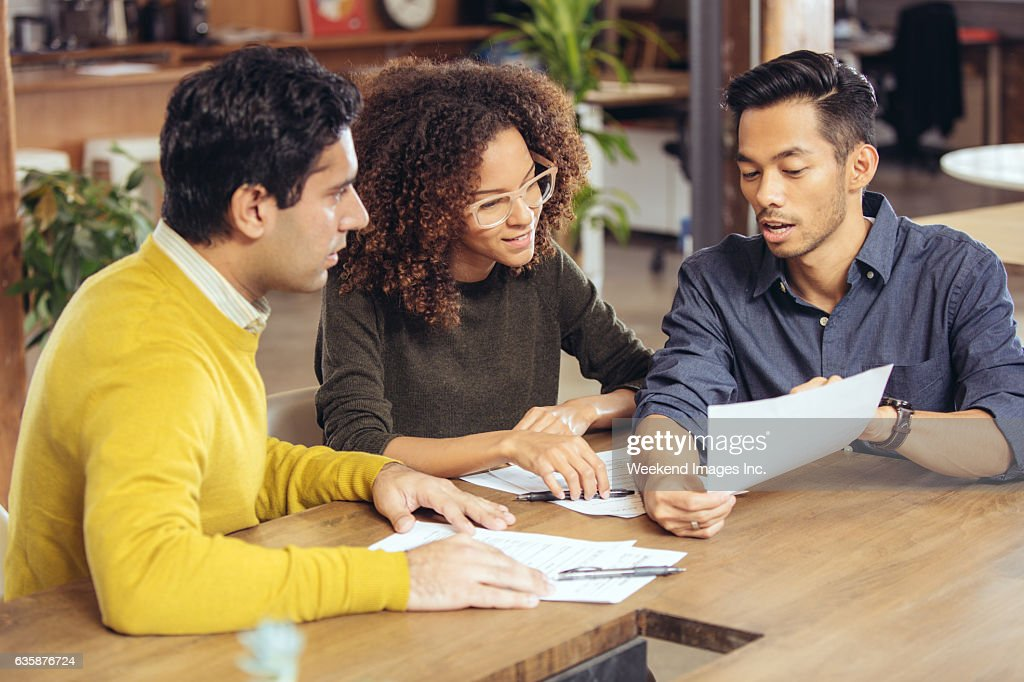 Better mortgage rate : Stock Photo
