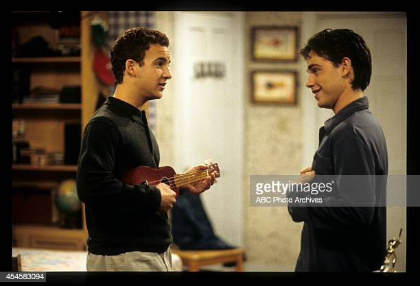 WORLD Better Than the Average Cory Airdate October 23 1998 L