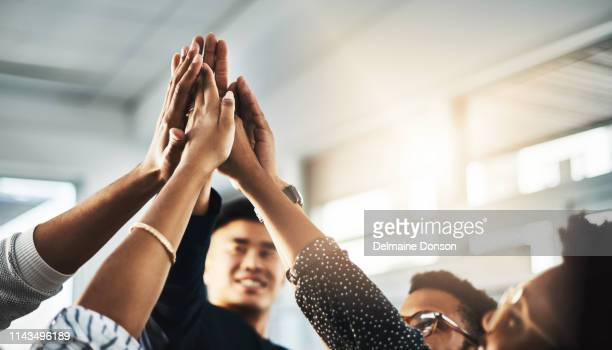 better together - teamwork stock pictures, royalty-free photos & images