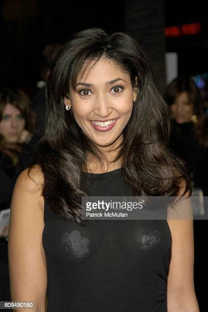Bettina Bush attends Catch and Release World Premiere at Egyptian Theatre on January 22 2007 in Hollywood CA