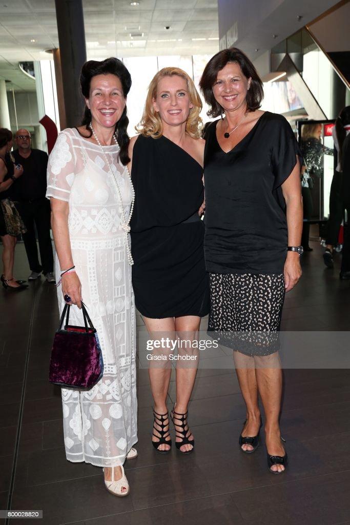 Opening Night - Munich Film Festival 2017