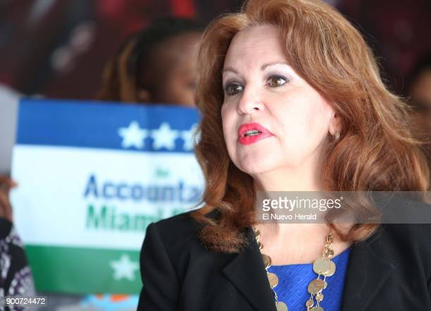 Bettina Rodriguez Aguilera a former Doral city council member and the city's first economic director will run to replace retiring Rep Ileana...
