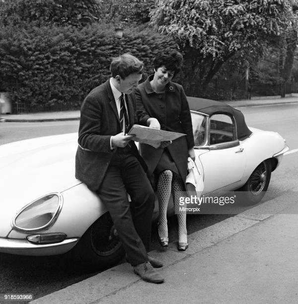 MP Betty Boothroyd canvassing 23rd May 1968