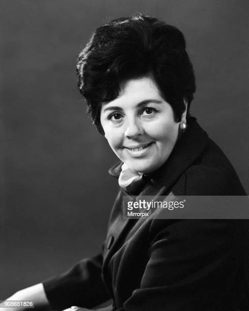 Betty Boothroyd May 1968