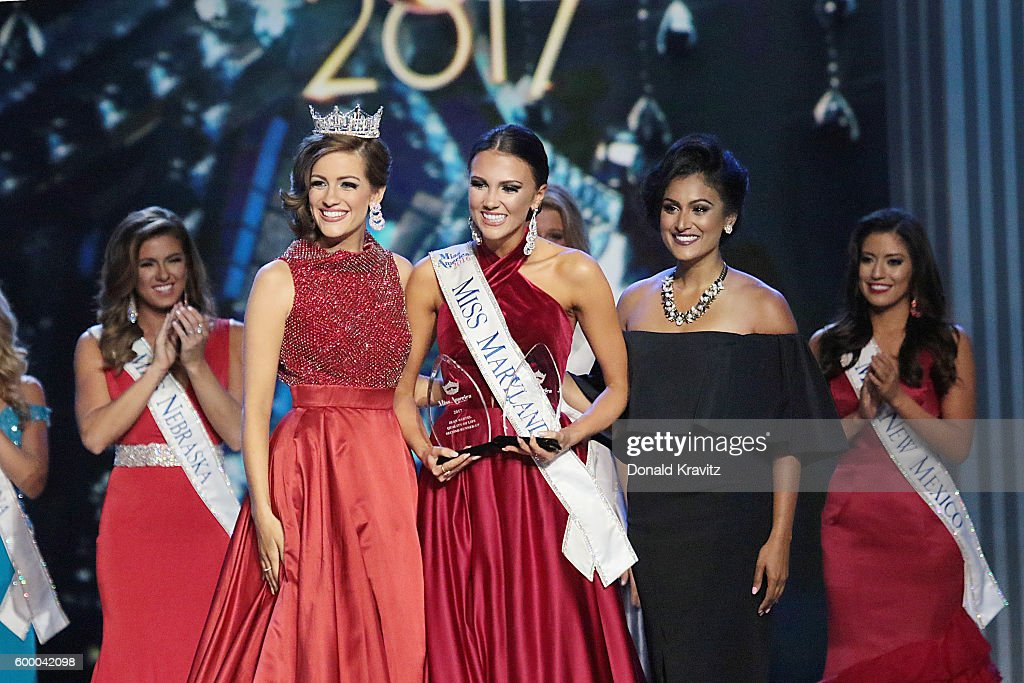 Miss America 2017 - 2nd Night of Preliminary Competition