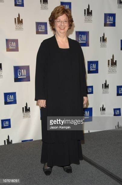 Betty Cohen during The New York Women in Film and Television's 26th Annual Muse Awards - December 14, 2006 at The New York Hilton in New York City,...
