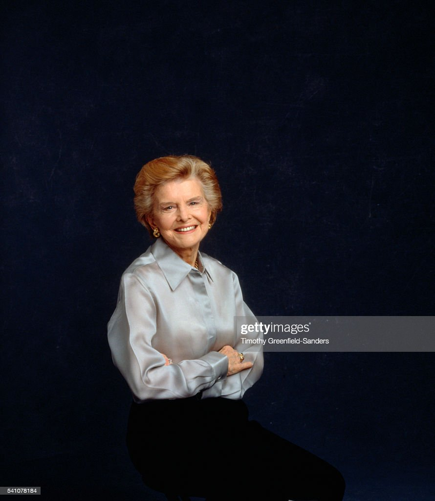 100 Years Since the Birth of First Lady Betty Ford