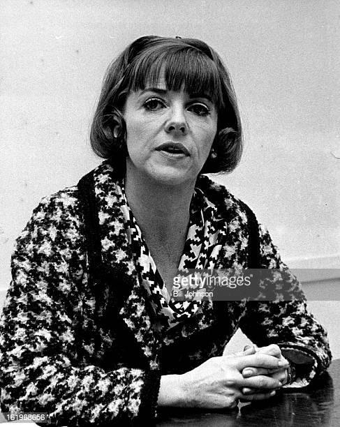 Betty Furness;