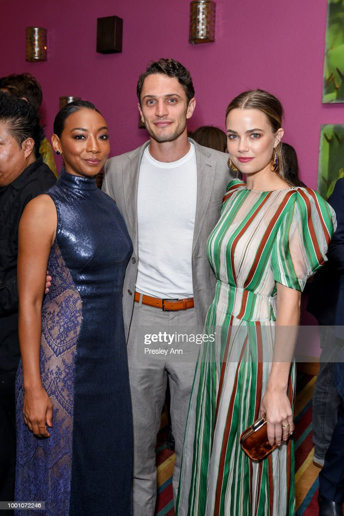 """Premiere Of Blumhouse Productions And Universal Pictures' """"Unfriended: Dark Web"""" - After Party"""