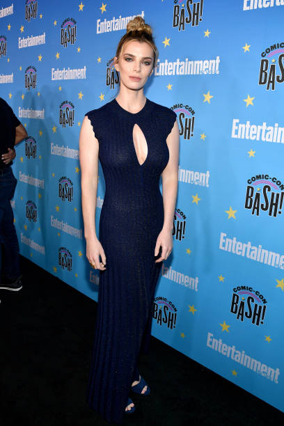 CA: Entertainment Weekly Hosts Its Annual Comic-Con Bash At FLOAT At The Hard Rock Hotel In San Diego In Celebration Of Comic-Con 2019 - Arrivals