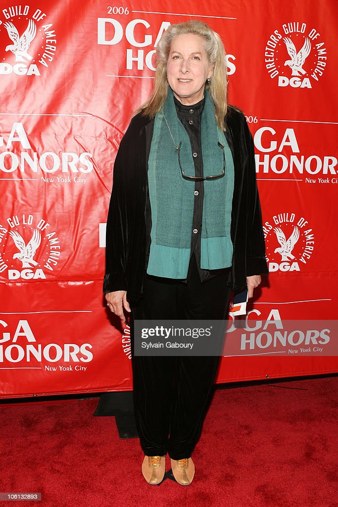 2006 DGA Honors New York City - Red Carpet
