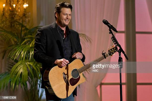 S 2ND ANNUAL 90TH BIRTHDAY Betty White's 2nd Annual 90th Birthday Pictured Blake Shelton