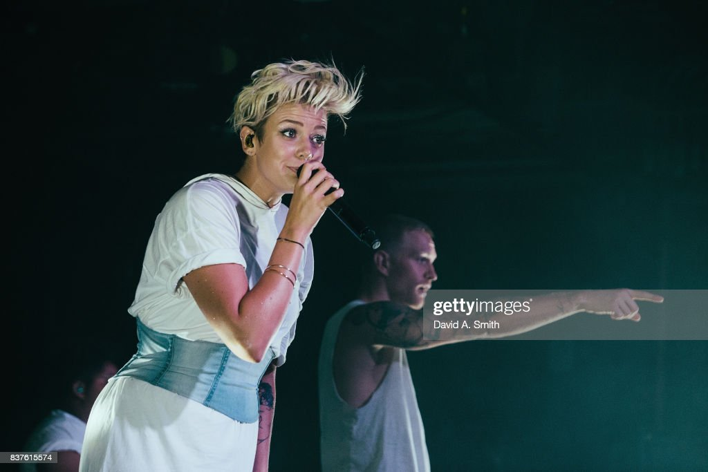 Betty Who performs at Saturn Birmingham on August 22, 2017 in Birmingham, Alabama.