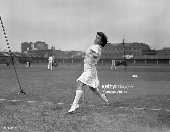 Betty Wilson: Most Wickets in women's test cricket- SportzPoint.com