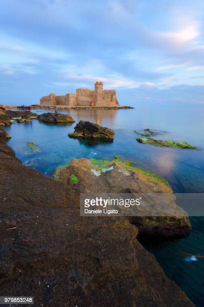 Between day and night - Le Castella (KR)