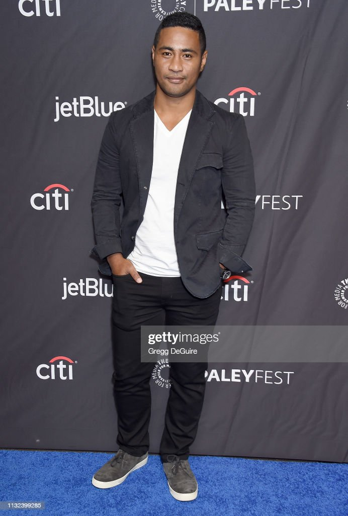 """The Paley Center For Media's 2019 PaleyFest LA - """"Hawaii Five-0"""", """"MacGyver"""", And """"Magnum P.I."""" : News Photo"""