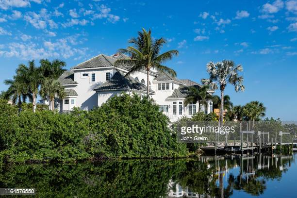 Beutiful high end house located on Barefoot Beach Road