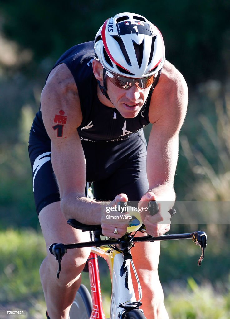 New Zealand Ironman