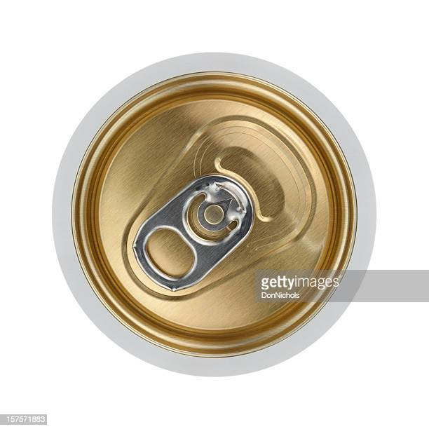 beverage can - lid stock photos and pictures