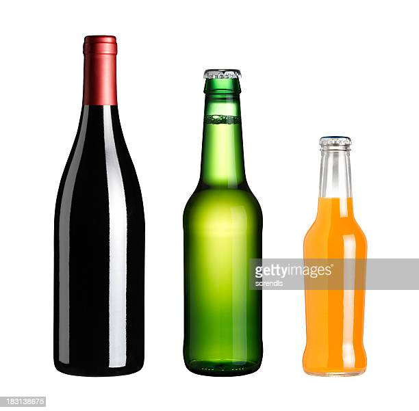 beverage - beer bottle stock pictures, royalty-free photos & images