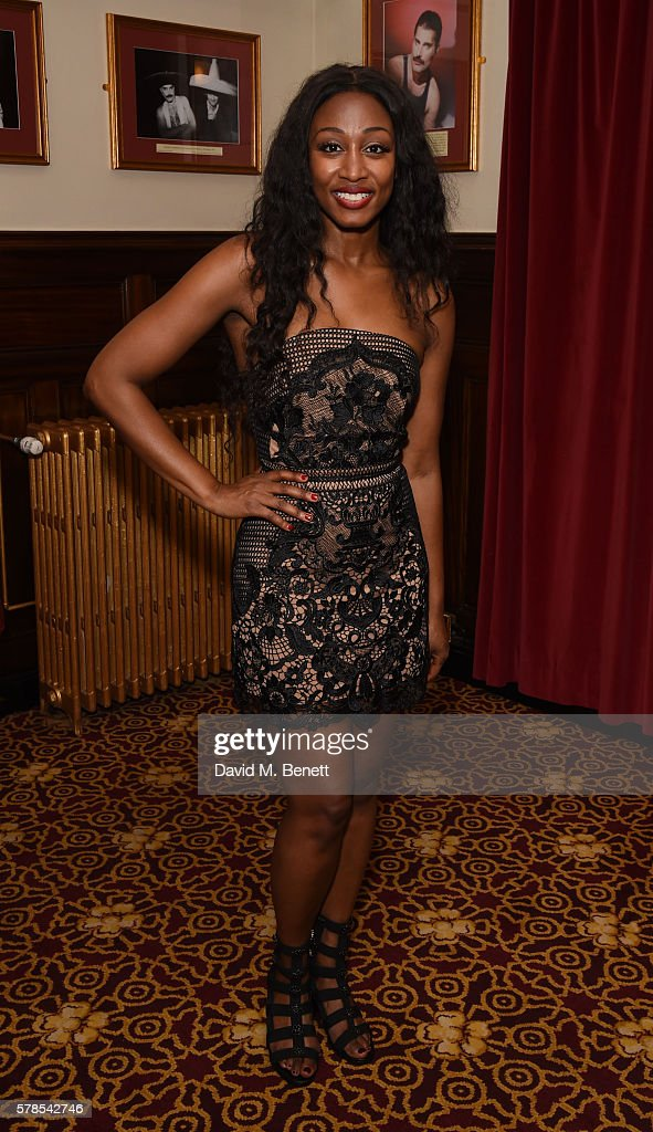"""The Bodyguard"" - Press Night"
