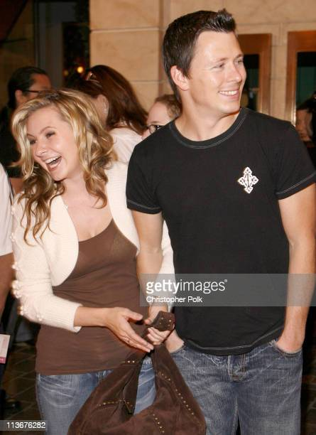 Beverley Mitchell and Michael Cameron *EXCLUSIVE*