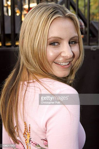 """Beverley Mitchell during The CW Presents """"Summer at the Grove"""" with Cheyenne Kimball in Concert at The Grove in Los Angeles, California, United..."""