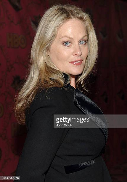 Beverly D'Angelo during 58th Annual Primetime Emmy Awards HBO After Party Red Carpet and Inside at Pacific Design Center in West Hollywood California...