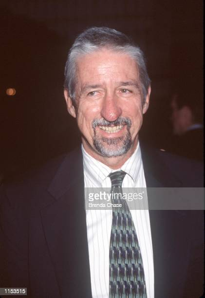 Beverly Hills CA Senator Tom Hayden at the Beverly Wilshire Hotel during Reverend Jesse Jackson's visit in LA to celebrate a special 58th birthday...