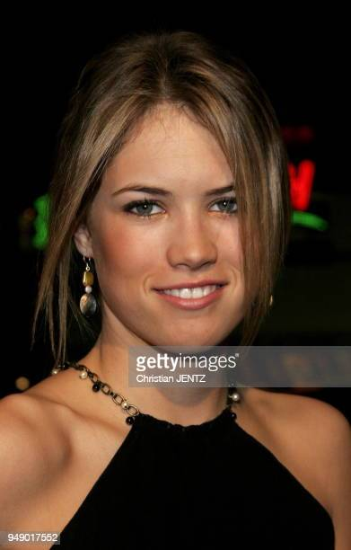 Beverly Hills Cody Horn attends the Warner Bros World Premiere of 'Firewall' held at the Grauman's Chinese Theatre in Hollywood California United...
