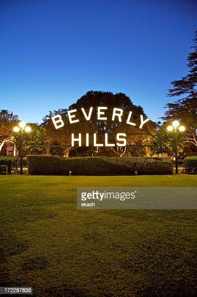Beverly Hills (Portrait)