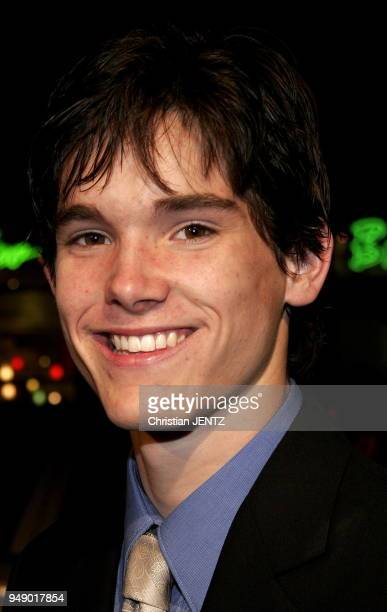 Beverly Hills Stephan Bender attends the Warner Bros World Premiere of 'Firewall' held at the Grauman's Chinese Theatre in Hollywood California...