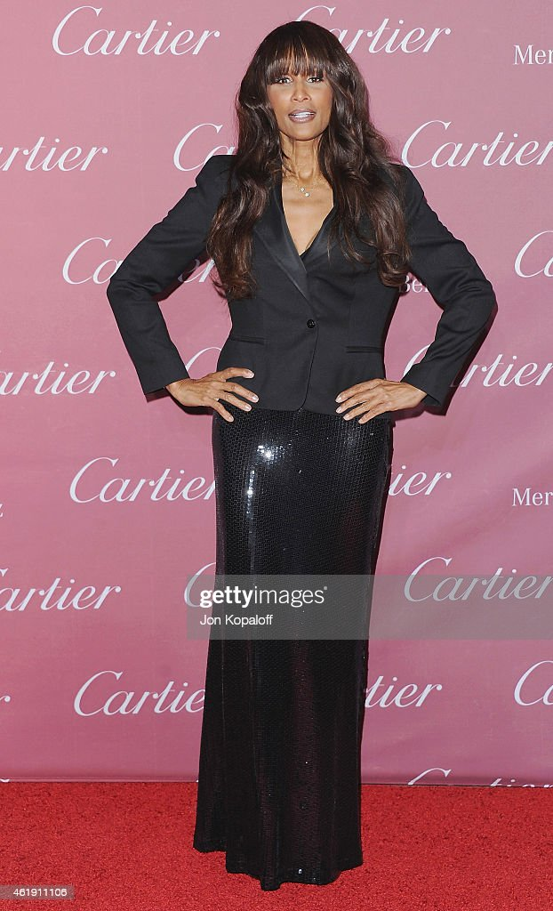 26th Annual Palm Springs International Film Festival Awards Gala Presented By Cartier