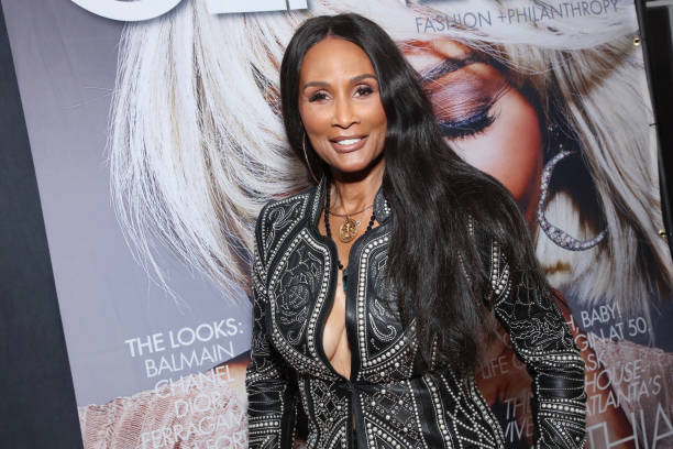 CA: Cynthia Bailey X Genlux Cover Release Party