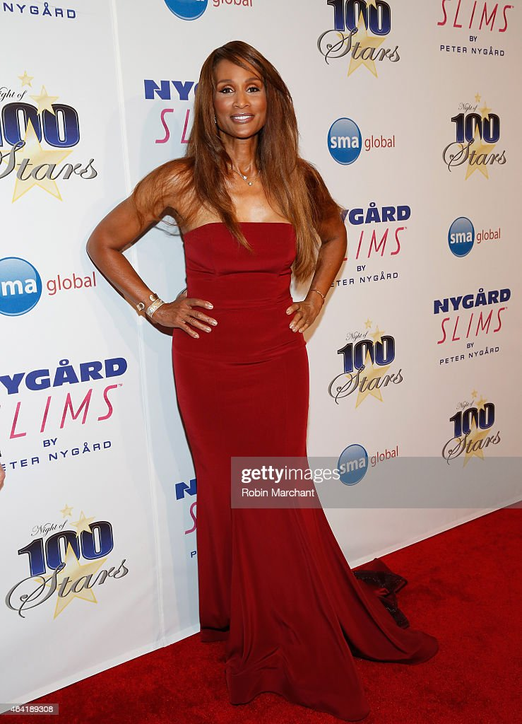 The Norby Walters 25th Annual Night of 100 Stars Oscar Viewing Gala