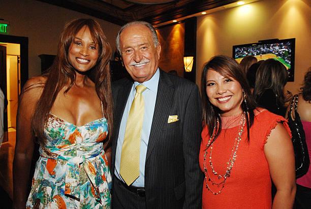 Fotos und Bilder von Wolfgang Steakhouse Beverly Hills Grand Opening ...