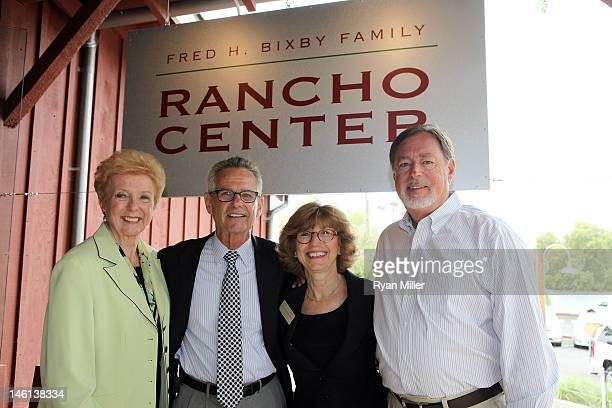 Beverly O'Neill Former Long Beach Mayor and Founding Member Alan Lowenthal State Senator Freda Hinsche Otto Fundraising Counsel Rancho Los Alamitos...