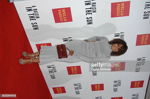 Beverly Todd attends West Coast Screening of 'A Raisin in the Sun' at AMC Magic Johnson on February 11 2008 in Los Angeles CA