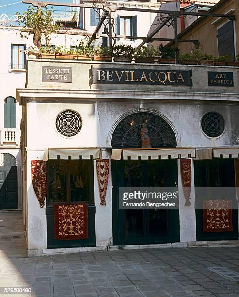 bevilacqua fabrics - fernando bengoechea stock pictures, royalty-free photos & images