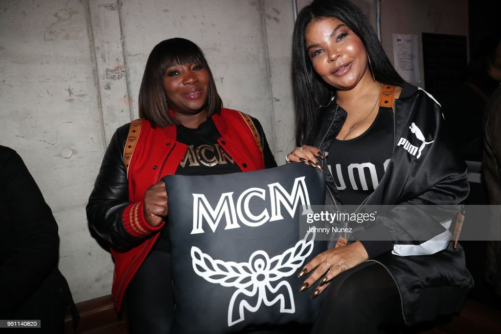 MCM The Remix: Women In Hip Hop