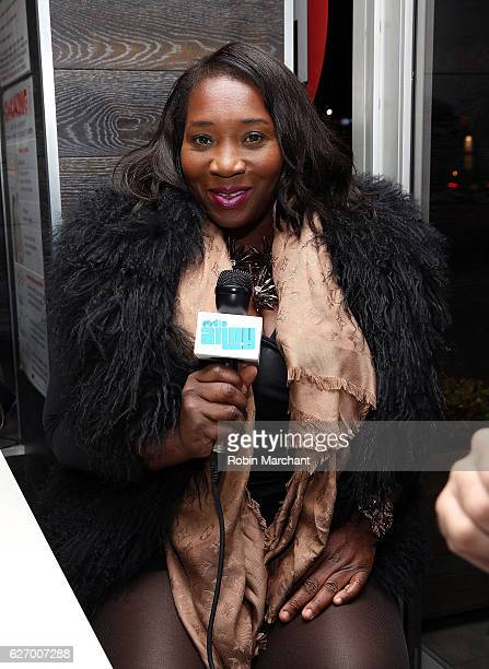 Bevy Smith explores her favorite hotspots in NYC and beyond on her new SiriusXM series Date with Bevy on her SiriusXM show Bevelations on Andy...