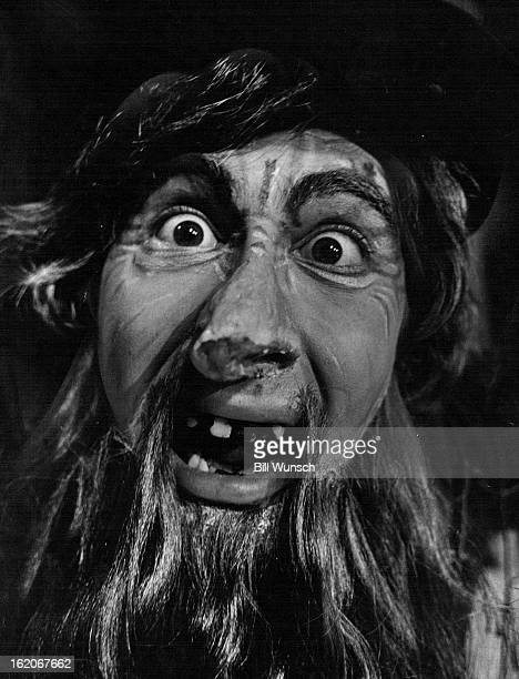 APR 8 1969 APR 9 1969 APR 13 1969 Beware Ugly wicked Rumpelstiltskin will have his way Through a devious plot he will steal the queen's baby and boil...