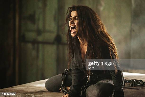 DOMINION Bewilderment of Heart Episode 211 Pictured Shivani Ghai as Arika