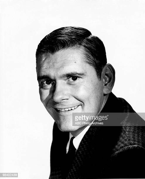 Bewitched Dick York