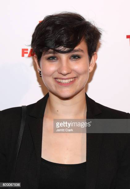 Bex TaylorKlaus attends ComicCon International 2017 Fandango Opening Night Party With Special Performance By Elle King Arrivals at San Diego...