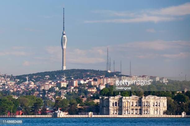 Beylerbeyi Palace & Camlica Tower in Istanbul