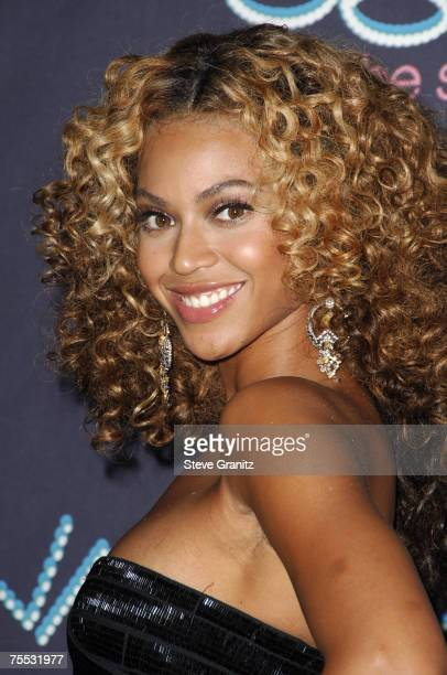 Beyonce at the Shrine Auditorium in Los Angeles CA