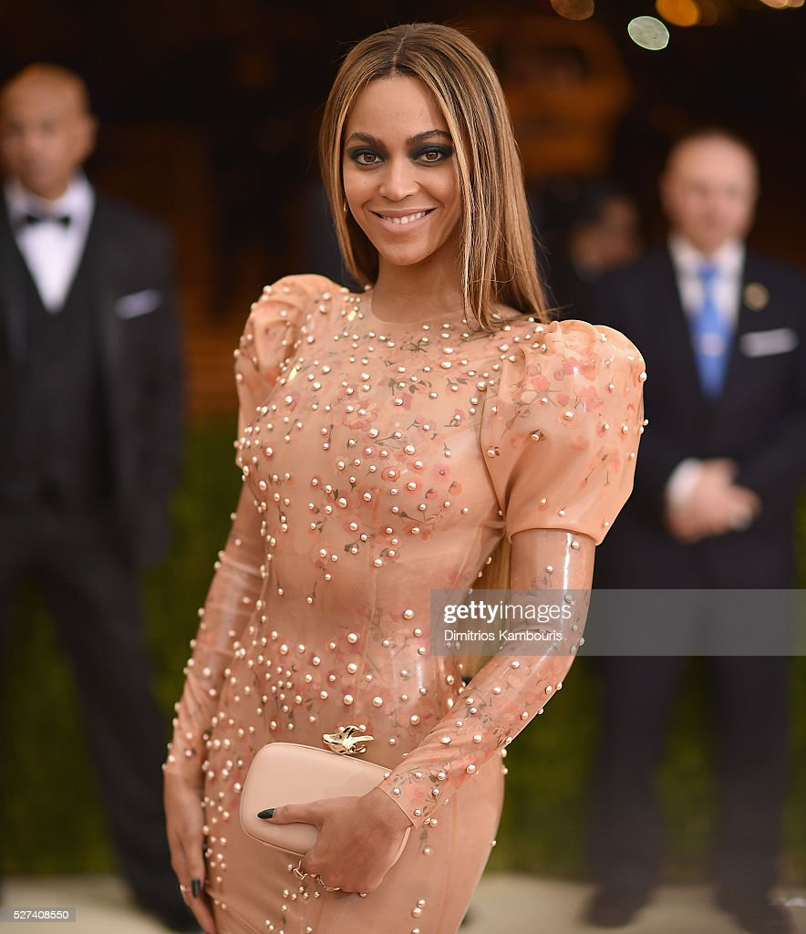 """Manus x Machina: Fashion In An Age Of Technology"" Costume Institute Gala - Arrivals : Foto di attualità"