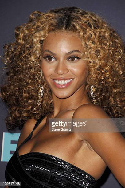 Beyonce during 6th Annual BET Awards Press Room at Shrine Auditorium in Los Angeles CA United States